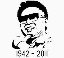 Kim Jong-il Dead Shirt Unisex T-Shirt