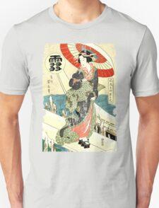 Yuki Onna T-Shirt