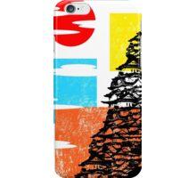 Edo Champuru iPhone Case/Skin