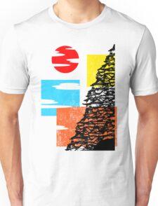 Edo Champuru Unisex T-Shirt