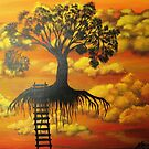 FREEDOM TREE by Noelia Garcia