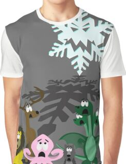 Winter is coming... Graphic T-Shirt