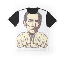 Moff Deff Graphic T-Shirt