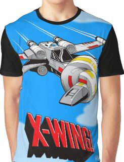 X-Wing! Graphic T-Shirt