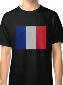 French flag Classic T-Shirt