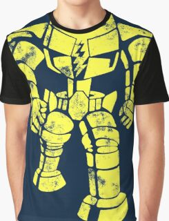 Sheldon Bot Graphic T-Shirt