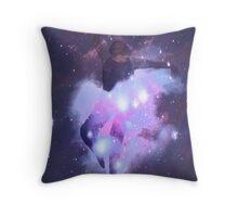 Stardance Throw Pillow