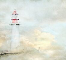 THE LIGHTHOUSE by TheresaTahara