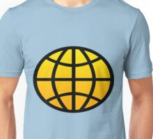 Captain Planet - Planeteers Unisex T-Shirt