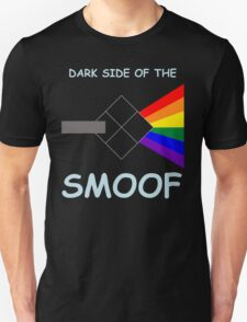 Dark Side of the Smoof Unisex T-Shirt