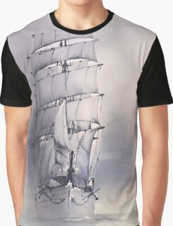 Sea stories 4 ........ Graphic T-Shirt