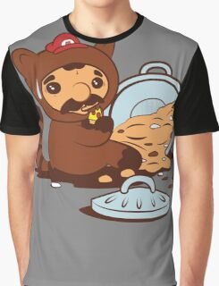 The Tanooki truth Graphic T-Shirt