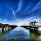 Between the piers by collpics