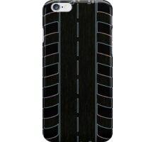 road neon - case iPhone Case/Skin
