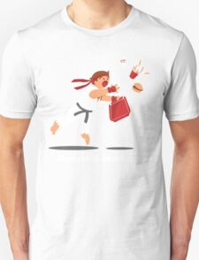 Dropped Combo Unisex T-Shirt