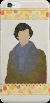 Shabby Sherlock by favoritedarknes