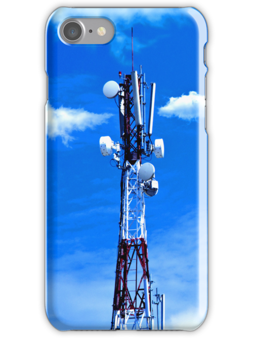 GMS antenna by Nhan Ngo