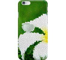 floral - case iPhone Case/Skin