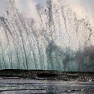 Sea Level by John Brumfield