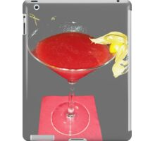Cocktail iPad Case/Skin