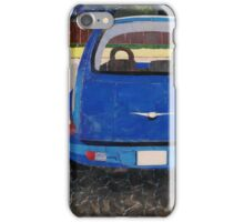 """Bluebelle"" iPhone Case/Skin"