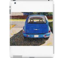 """""""Bluebelle"""" iPad Case/Skin"""
