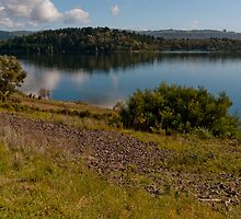 Cardinia Dam Series part 5 by abocNathan