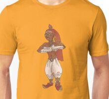Legend of Zelda Sages - Nabooru, Sage of Spirit Unisex T-Shirt