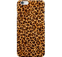 animal fur textures - case iPhone Case/Skin