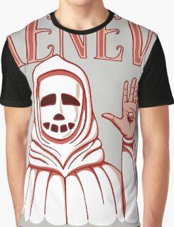 Renew Graphic T-Shirt