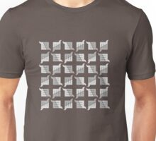 Sirr (Mystery) Unisex T-Shirt