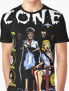 Tales From the Zone Graphic T-Shirt