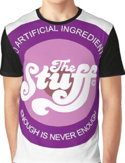 The Stuff Graphic T-Shirt