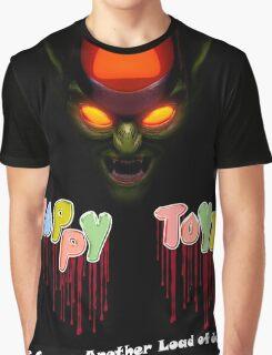 Happy Toyz Graphic T-Shirt