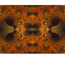 Into Dimension 4 Photographic Print