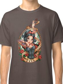 Waiting For Loves True Kiss Classic T-Shirt
