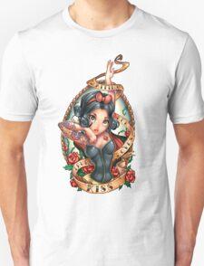 Waiting For Loves True Kiss Unisex T-Shirt