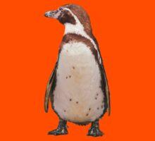 Magellanic Penguin Kids Clothes