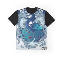 Hands of Creation Graphic T-Shirt