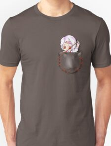 Suzuya pocket Unisex T-Shirt