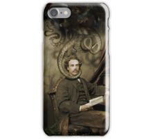 Industrial Romance iPhone Case/Skin