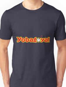 Yobagoya! Logo T-Shirt
