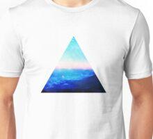 The Hidden world of Atlantis Unisex T-Shirt
