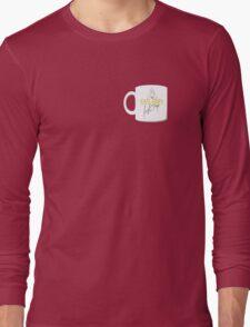 Captain's Cup Long Sleeve T-Shirt