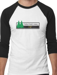 Twin Pines Mall Men's Baseball ¾ T-Shirt