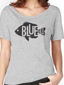 Bluegill Women's Relaxed Fit T-Shirt