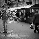 Bubblemeister Z by Roman Naumoff