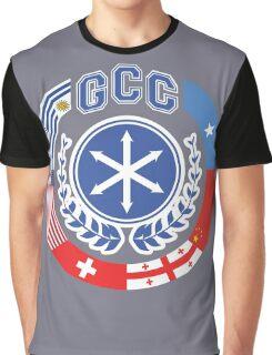 Model UN | Community Graphic T-Shirt