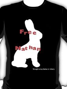 Free Nathan T-Shirt