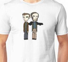 Dean & Sam 2 Unisex T-Shirt